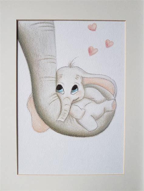 kinderzimmer zeichnungen bilder zeichnung s 252 223 er elefant bild f 252 r kinderzimmer baby