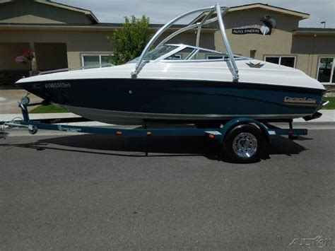boat mechanic idaho falls crownline 182br 1995 for sale for 6 976 boats from usa