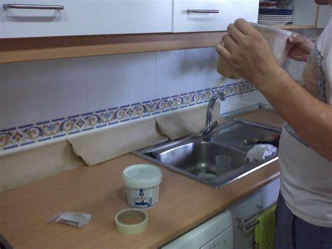 cenefas autoadhesivas cocina cenefas adhesivas cocina 3 decorar tu casa es