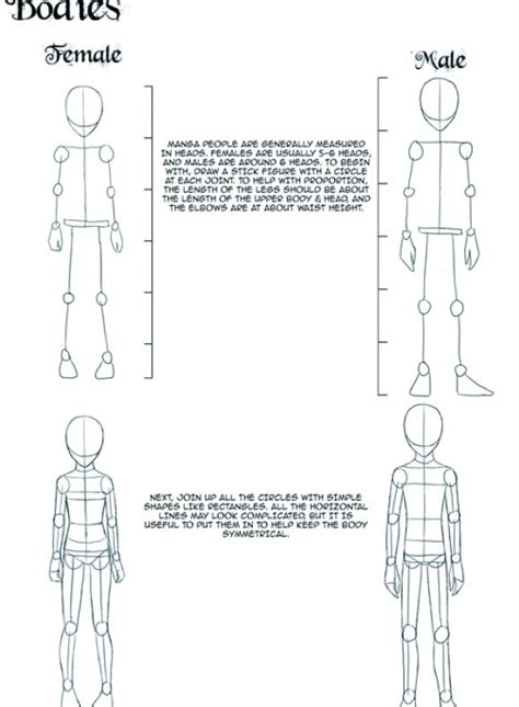 guide to drawing how to draw anime step by step new calendar