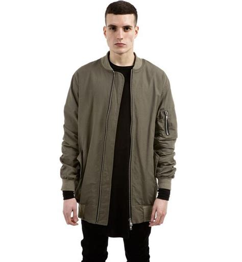 Loong Jaket by Bomber Jackets Jackets