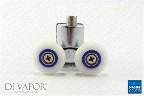 Quadrant Shower Door Rollers Quadrant Shower Door Roller 6mm To 8mm Glass 22mm 23mm 24mm 25mm 26mm 22mm
