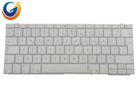 Keyboard Laptop Apple china laptop keyboard teclado for apple ibook g4 14 quot series us uk china waterproof keyboard