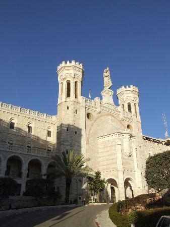 ingresso notre dame jerusalem israel this is the notre dame guest house where