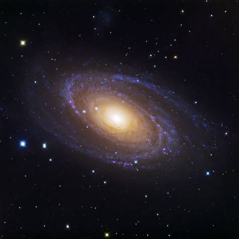 West Mountain 0 9 M Telescope National Optical Astronomy Observatory M81 M82