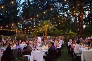 Outdoor Backyard Wedding Reception Ideas Backyard Wedding Decoration Ideas Consider How Many Guests You Will Invite Homedees