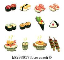 Japanese Food Culture Essay by Nourriture Japonaise Cliparts Et Images 7 443 Nourriture Japonaise La Recherche D Illustrations