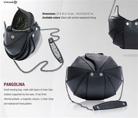 Eco Bag Eco Design From Colombia Cyclus Bags Core77