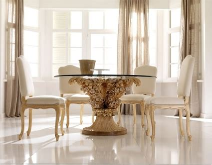 Ethan Allen Dining Room Sets For Sale by Mesas De Vidrio Para El Comedor Decoraci 243 N De Interiores