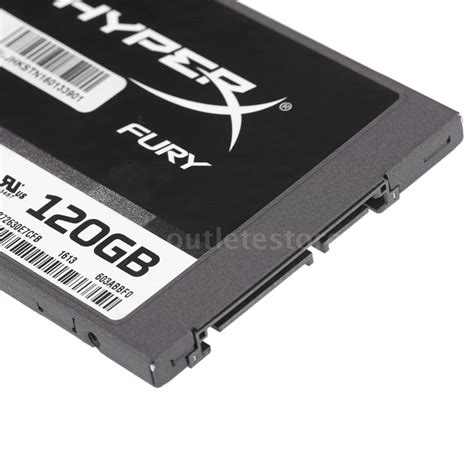 ssd 120gb ssd kingston hyperx fury solid state drive shfs37a 120g h7j7 auctions buy and