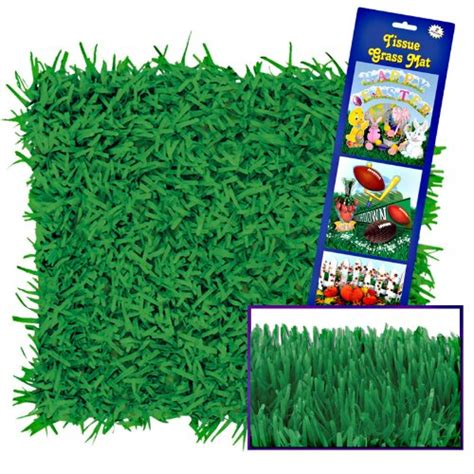 Paper From Grass - holy land adventure tissue paper grass mat in the