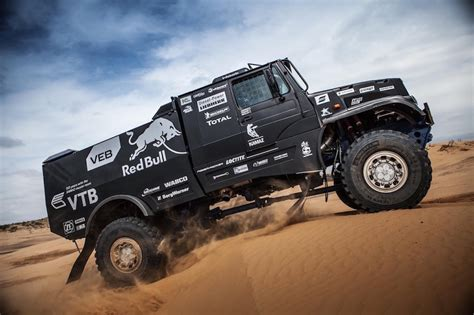 Dakar Rally 2017 Trucks Bigwheels My