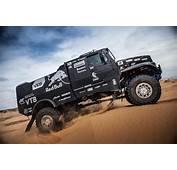 Dakar Rally 2017 Trucks  BigWheelsmy