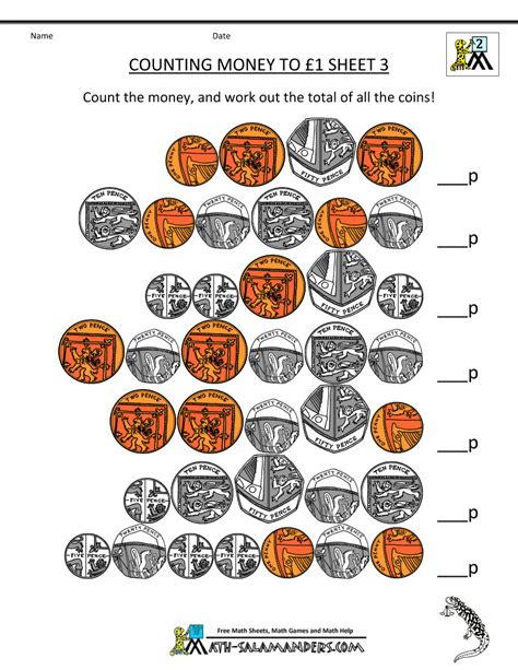 best sheets for the money uk maths worksheets money uk best free printable worksheets