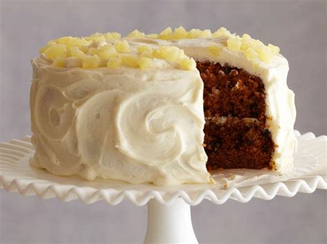 ina garten cream cheese frosting carrot and pineapple cake recipe ina garten food network