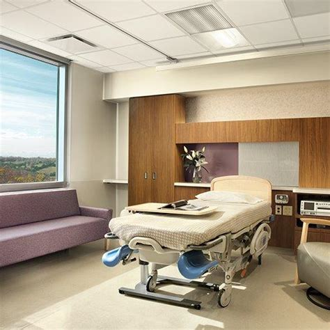 patient arrival light system hospitals