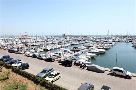 il porto dragaggio e ripascimento al porto il comune di nettuno