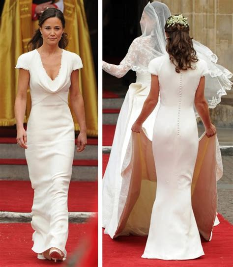 pippa wedding pippa middleton a style icon is born fashionmommy s blog