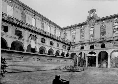 ospedale san antica sede foto l antico ospedale pammatone e il suo archivio 1 di
