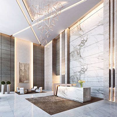 Banquet Interior Design In Hotel by Zabeel Residential Tower Rsp Architects Planners