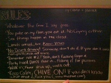 house party rules 25 best ideas about house party rules on pinterest party rules college drinking
