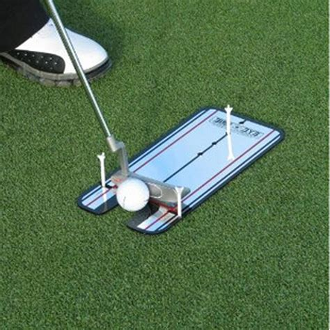 best golf swing trainer reviews new golf swing straight practice golf putting mirror