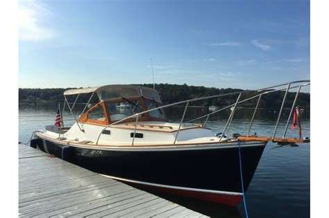 dyer 29 boat 1983 dyer 29 boats for sale east coast yacht sales