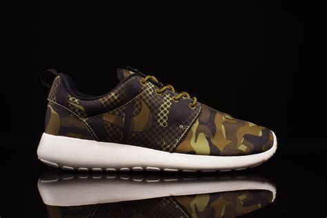 Nike Roshe Camo nike roshe camouflage
