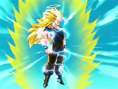 imagenes de goku transformado imagen 272362 272154 goku super saiyan 3 dragon ball