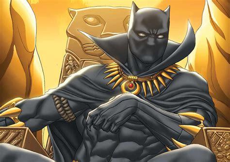 Kaos Print Original Umakuka Black Panther Suit 1 new black panther comic to launch with a well read writer
