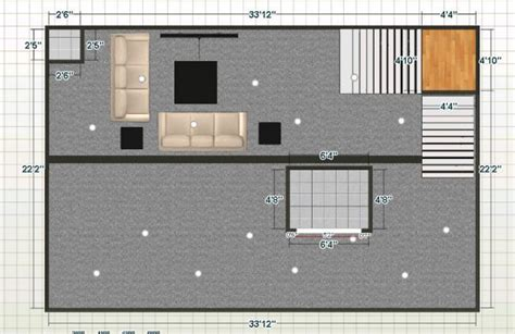 how many can lights in basement finish basement recessed lighting doityourself com