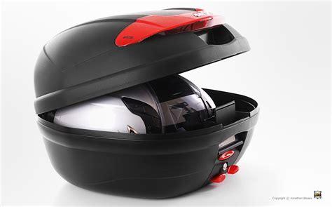 Box Motor Givi E19n By Hartbox jual box motor givi e340n 34 liter 1 helm jacket