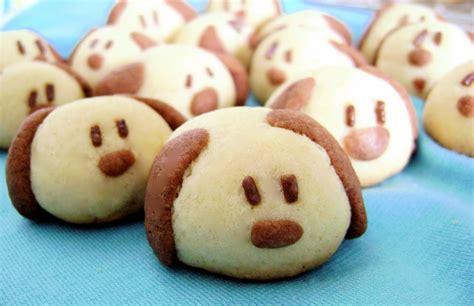 puppy cookies chocorango puppy cookies receita revisada