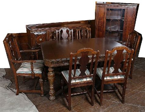 Jacobean Dining Room Set jacobean dining room set marceladick com