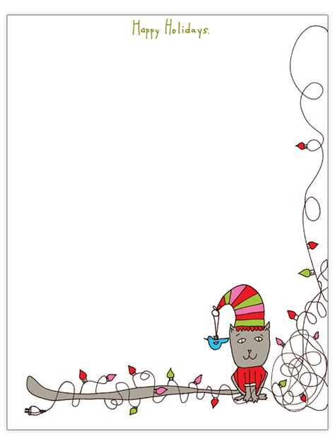 free christmas letter templates christmas letters letter templates and tangled