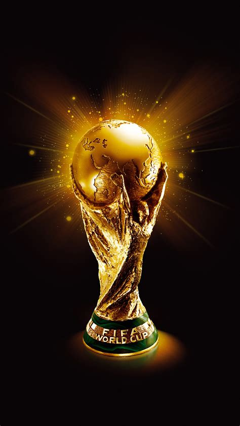 world cup fifa world cup 2014 brazil trophy android wallpaper free