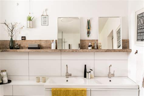 Dekoration Badezimmer by Die Sch 246 Nsten Badezimmer Deko Ideen