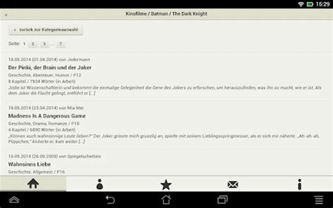 www fanfiction net mobile fanfiktion de android apps auf play
