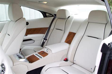Show Home Interiors Uk Rolls Royce Wraith Interior Autocar