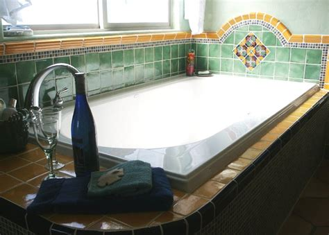 mexican bathtub mexican bathtub 28 images mexican tile bathroom hogar para vivir pinterest rustic