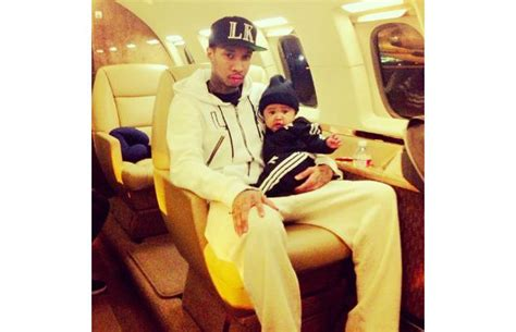 family moments tyga photo 34943251 fanpop