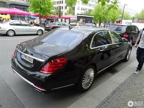 mercedes maybach 2010 mercedes maybach s600 26 may 2016 autogespot