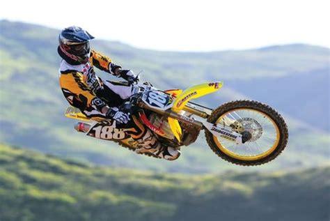 Motocross Größen by Qu 233 Se Necesita Para Practicar Motocross Motos De