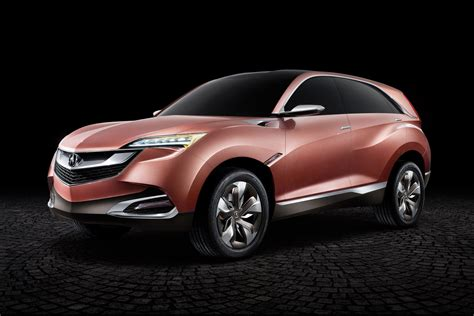 acura jeep 2013 acura concept suv x is where brand should be going w