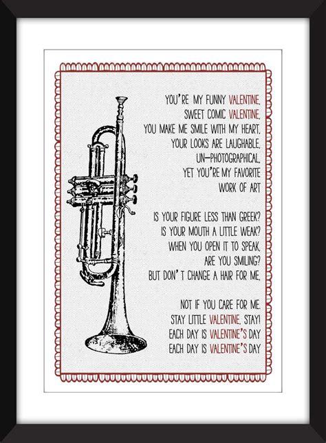 my lyrics jazz chet baker my lyrics chet baker print