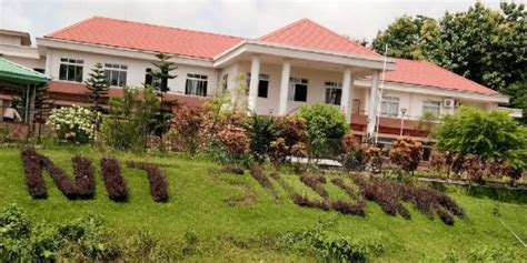 Nit Silchar Mba Fees by National Institute Of Technology Nit Silchar