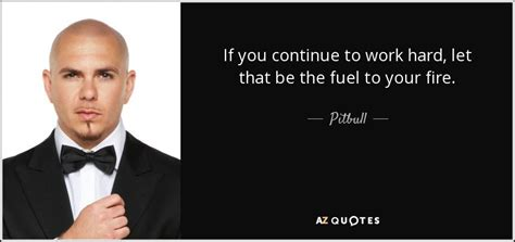 Scientologists To Be And Marc Anthony Are Losing Their Religion by Top 25 Quotes By Pitbull Of 64 A Z Quotes