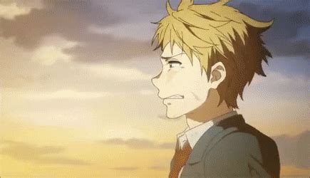 Cassing Glossy Kyoukai No Kanata beyond the boundary gifs search find make