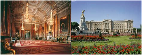 buckingham palace state rooms celebrate the new baby at these royal attractions attractiontix