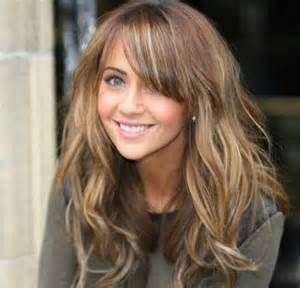 highlight colors for brown hair best highlight colors for brown hair pictures of